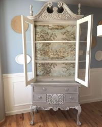 281 best images about Painted French Provincial Furniture ...