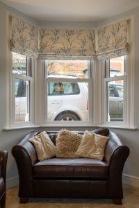 Best 25+ Bay window blinds ideas on Pinterest