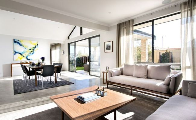1000 Images About Our Display Homes The Casablanca On