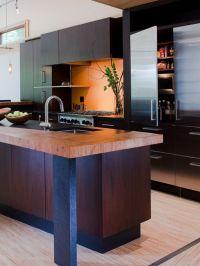 Modern Kitchen Design   Gardner Mohr Architects   Kitchen ...