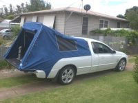 10+ images about Ute Tents on Pinterest | Trucks, Awesome ...