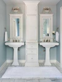 1000+ ideas about Pedestal Sink Bathroom on Pinterest ...