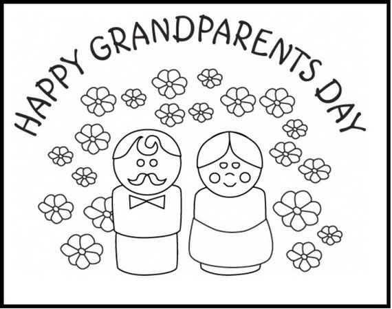 1000+ ideas about Happy Grandparents Day on Pinterest