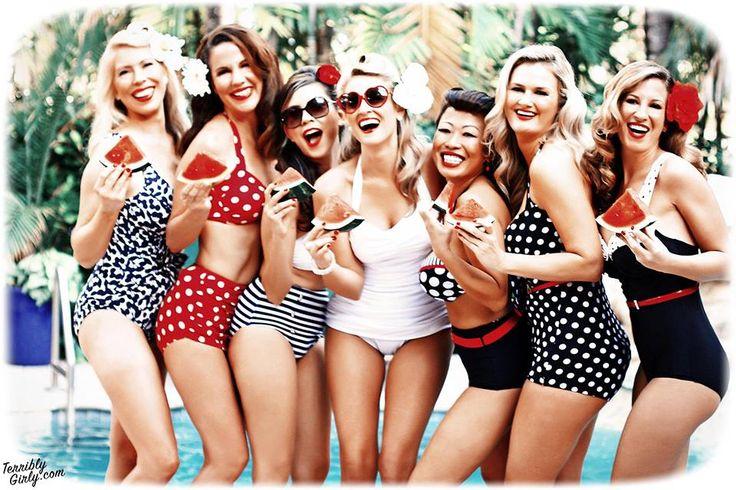 Non-Lame Bachelorette Party Ideas That Don't Involve Clubbing – Weddings Week 2014 – Racked Miami