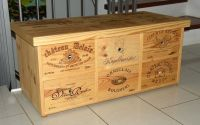 25+ best ideas about Wooden Wine Boxes on Pinterest | Wine ...