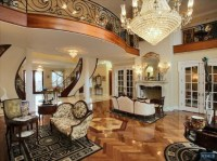 52 best images about Interiors on Pinterest | Wrought iron ...