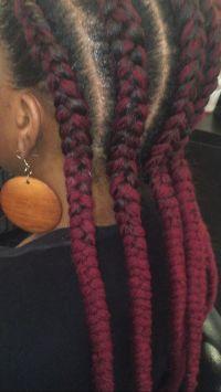 25+ best ideas about Yarn braids on Pinterest | Yarn ...