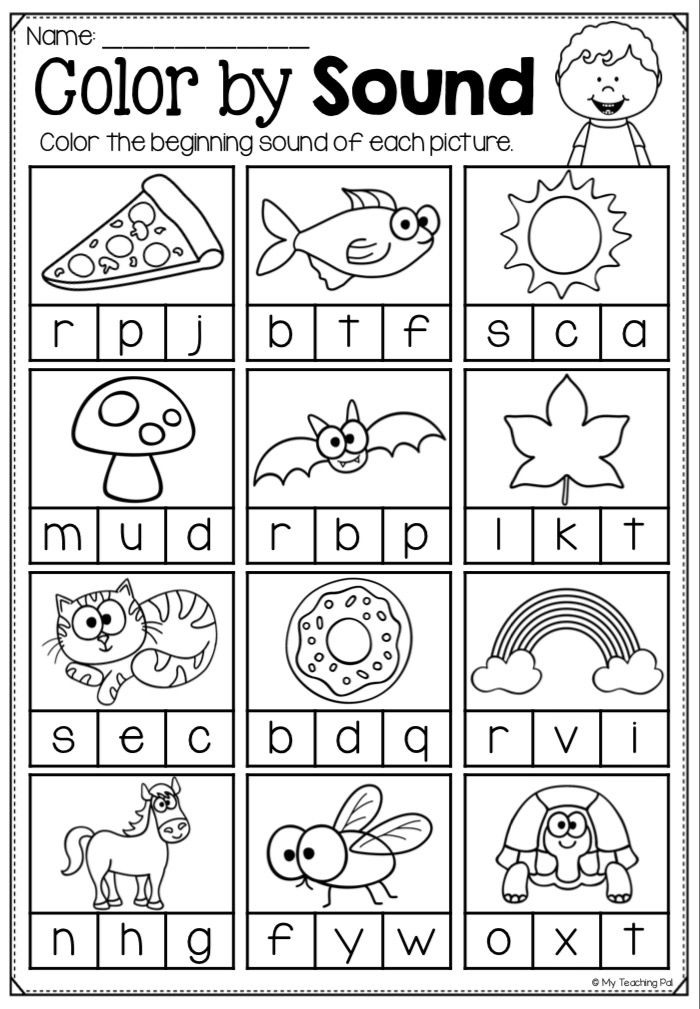 2691 best images about Kindergarten Language Arts on