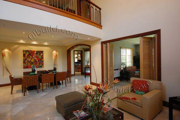 Filipino Luxury Real Estate Contractor & Interior Design
