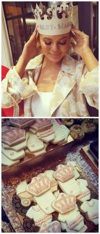 25+ best ideas about Royal Baby Showers on Pinterest ...