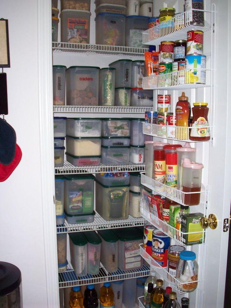 how to organize my kitchen menards sink tupperware modular mates storage 001   using the ...