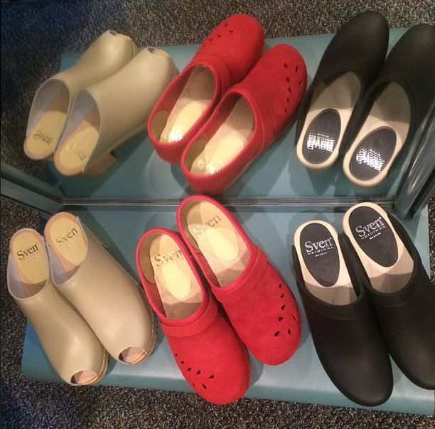 Dansko Shoes Outlet Store