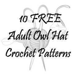 1000+ images about CROCHET HATS on Pinterest