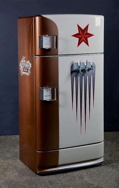 25 Best Ideas About Beer Fridge On Pinterest Black Fridge Freezer Mancave Ideas And Beer