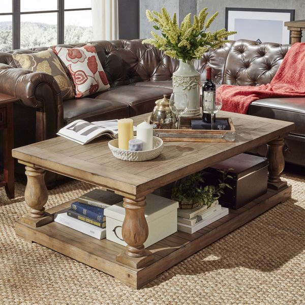 Furniture Stores Coffee Tables