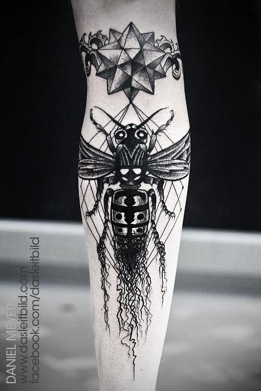 dotwork-tattoo #tattoo #ink #bodyart