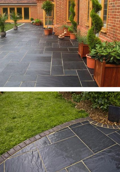 25 Best Ideas About Patio Slabs On Pinterest Paving Slabs