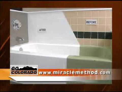17 Best images about Miracle Method on Pinterest  Cast iron tub Hand written and Kitchen photos