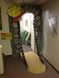 42 best images about VBS Mighty Fortress on Pinterest ...