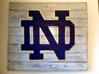 Notre Dame Wall Art - n Wall Decal