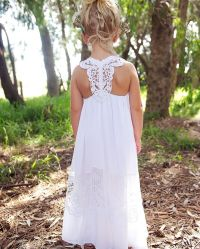 25+ best ideas about Bohemian Flower Girls on Pinterest ...