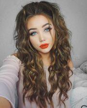 sexy curls ideas