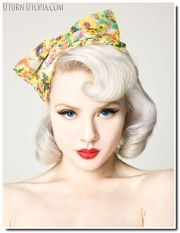 ideas pin hairstyles