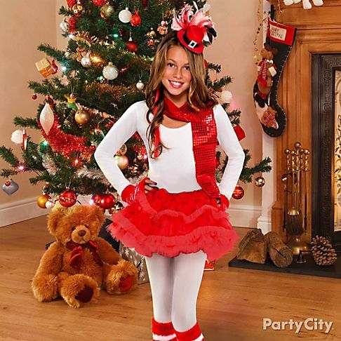 1000 images about Christmas costume on Pinterest