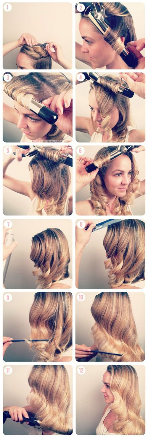 Best 25 Christmas Hairstyles Ideas On Pinterest Bow Hairstyle