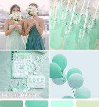 25+ best ideas about Mint wedding decor on Pinterest