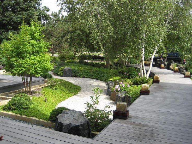 17 Best Ideas About Modern Japanese Garden On Pinterest Zen