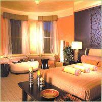 17 Best ideas about Orange Bedrooms on Pinterest | Grey ...
