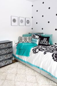 25+ best ideas about Teal bedrooms on Pinterest