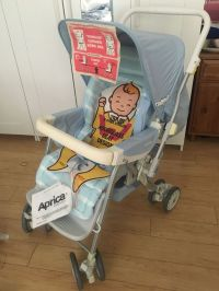 1000+ images about baby strollers buggy pram Aprica ...