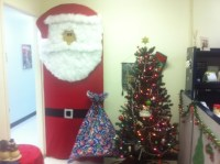 17 Best images about Door decorating contest on Pinterest ...