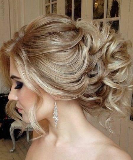 25 Best Ideas About Thin Hair Updo On Pinterest Medium Hair