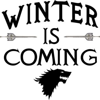17 Best images about Game of thrones, Winter is coming on