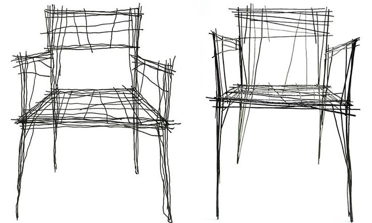 121 best images about Design-Sketching-Chair & Sofa on