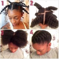 19 best images about RUBBER BAND METHOD BRAIDS on ...