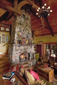 17 Best images about Stone Veneer Fireplace on Pinterest ...