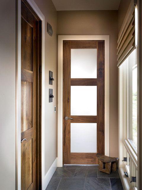 Best 10+ Contemporary interior doors ideas on Pinterest