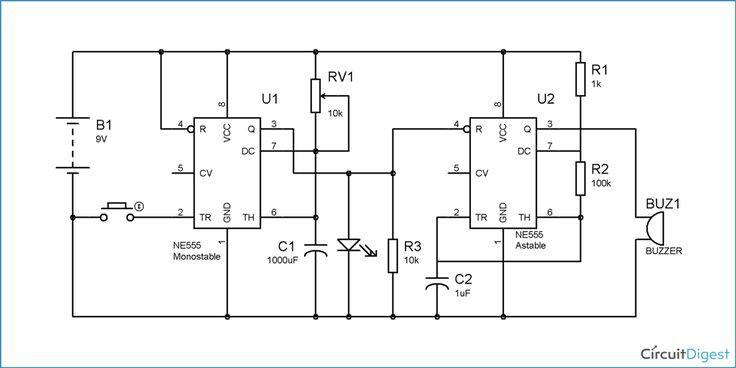 106 best Pinned electronic circuits images on Pinterest