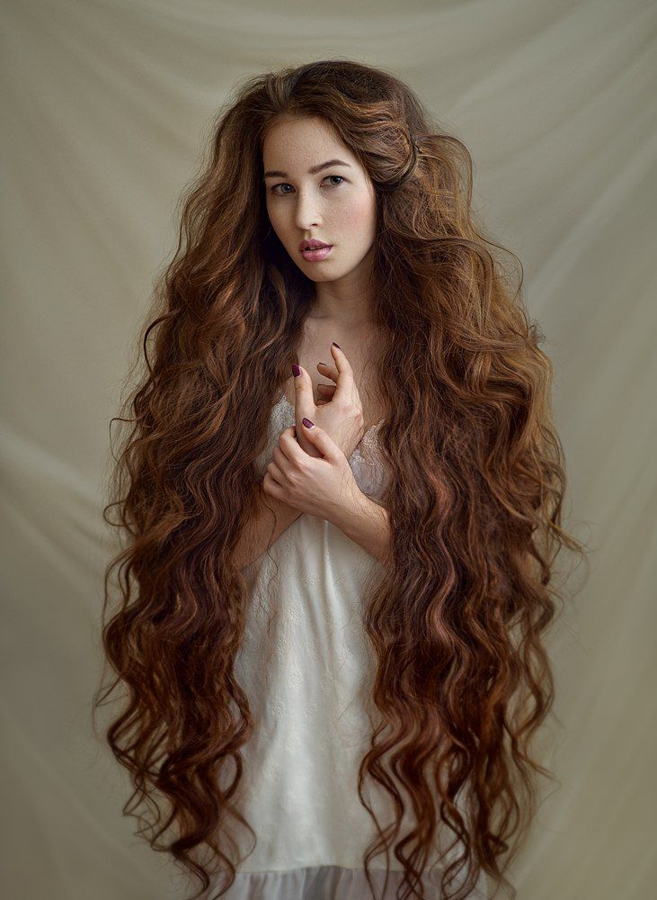 25 Best Ideas About Super Long Hair On Pinterest Brown Cut Out
