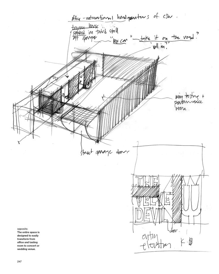 357 best images about OLSON KUNDIG ARCHITECTS on Pinterest