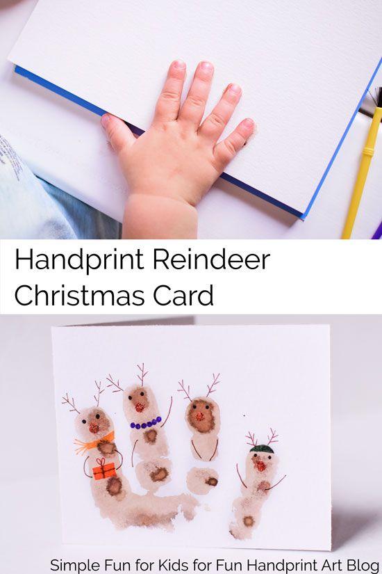 1017 Best Images About Kids Handprint Amp Footprint Crafts