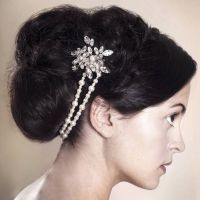 1000+ ideas about Wedding Hair Combs on Pinterest | Bridal ...