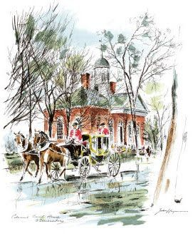 1000 Images About Colonial Williamsburg Art On Pinterest