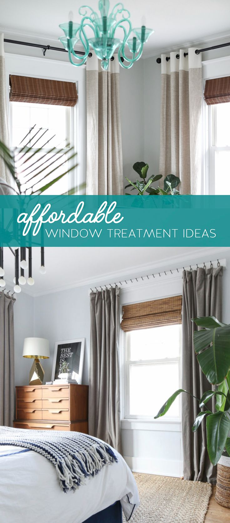 25+ best ideas about Tropical Window Treatments on