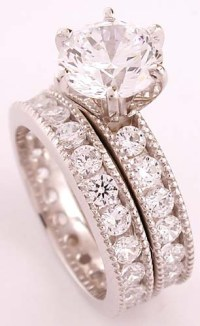 35 best ideas about cz wedding sets on Pinterest | White ...