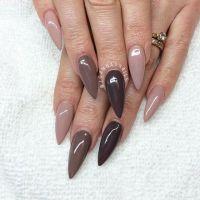 Best 25+ Natural color nails ideas on Pinterest | Natural ...